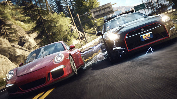 Need for Speed Rivals: quitar el bloqueo de 30 FPS