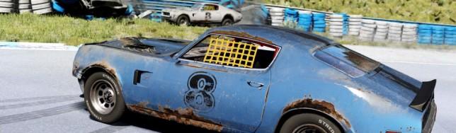 Next Car Game sigue sin Kickstarter