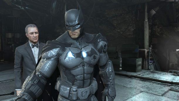 Sorteo GeForce GTX 780 Ti Batmann Arkham Origins