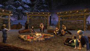 Oeste de Rohan - El Señor de los Anillos Online