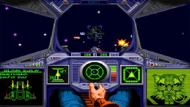 Wing Commander: la saga por 20 euros en gog.com