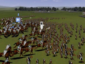 Medieval Total War: Viking Invasion - The Creative Assembly