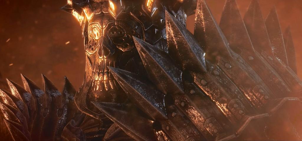 The Witcher 3 - Rey de la Cacería Salvaje