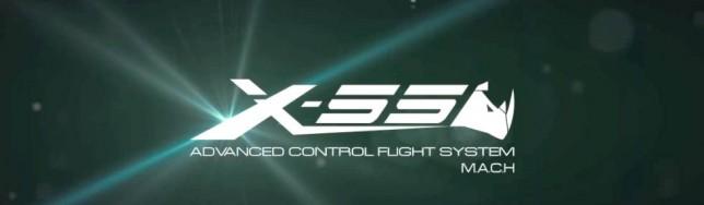 Saitek X-55 Rhino destacada