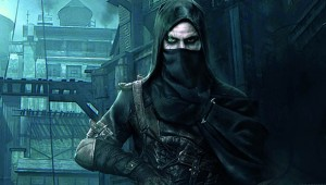 Thief - MOUNTAIN GTM