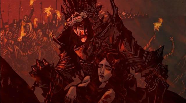 The Witcher 3 Wild Hunt - Rey de la Cacería Salvaje en The Witcher 2