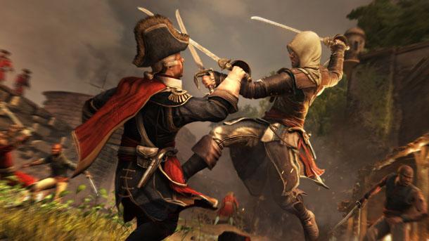 Assassin's Creed: rumor de dos entregas en 2014