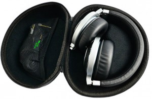 Razer Kraken Forged Edition - plegados