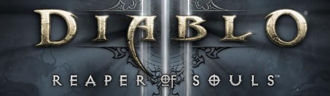 Diablo III Reaper of Souls el 25 de marzo