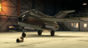Ta 182 - World of Warplanes 1.1