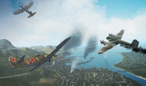 Wargaming Exp. Libre unificada - World of Warplanes