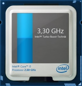 Inte Core i5