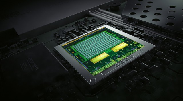 Arquitectura NVIDIA Maxwell - Denver, CPU integrada