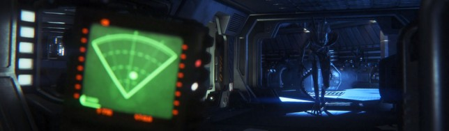 Alien Isolation ya es oficial