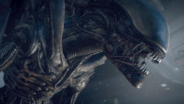 Alien Isolation ya es oficial
