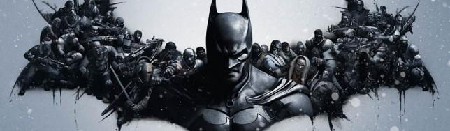 Nuevo DLC Batman Arkham Origins