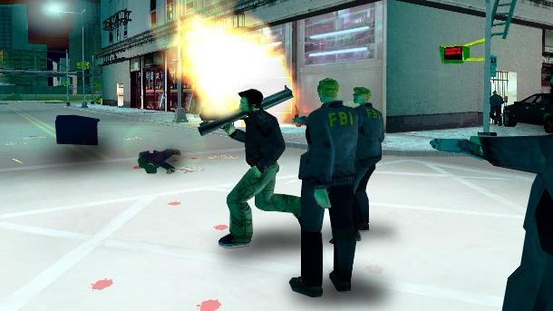 GTA: retrospectiva de toda la saga en PC - GTA III