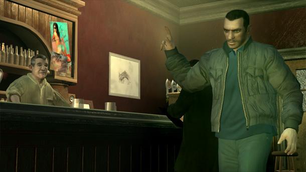 GTA: retrospectiva de toda la saga en PC - GTA IV