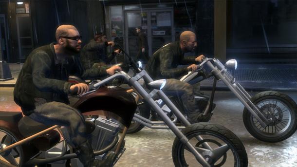 GTA: retrospectiva de toda la saga en PC - GTA Episodes from Liberty City