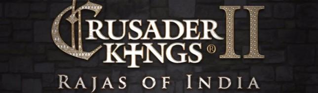 Expansión Rajas of India para Crusader Kings II