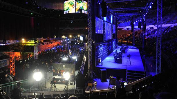 ESL repartió 1,8 millones en premios en 2013