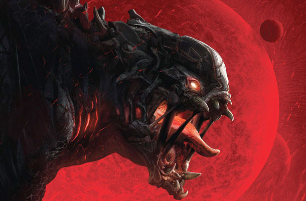Evolve será Free To Play