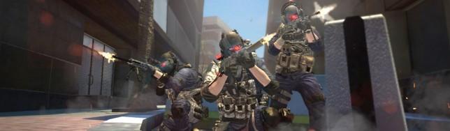 Ghost Recon Online estará disponible en Steam como acceso anticipado