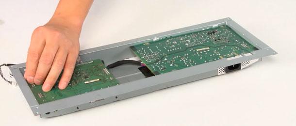 Kit Gsync para monitores Asus VG248QE