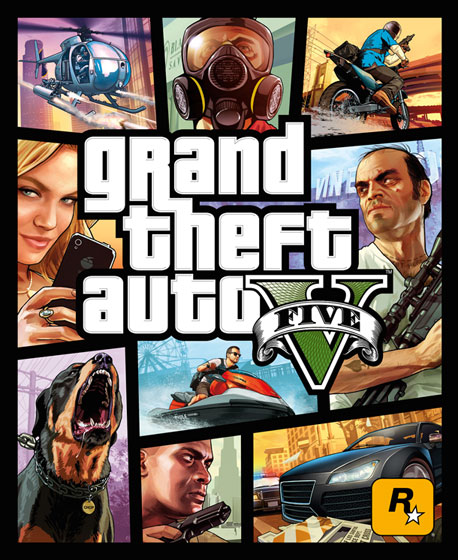 ¿Ya es posible la reserva de GTA V en PC?