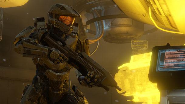 Halo: desmentidos los rumores de la película