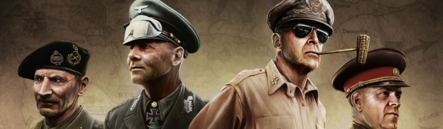 Hearts of Iron IV anunciado