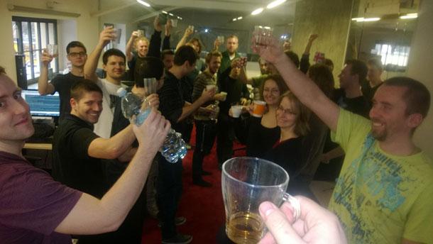 Warhorse Studios celebra el éxito en Kickstarter de Kingdom Come Deliverance