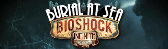 Segundo Episodio de Pantéon Marino, el DLC de BioShock Infinite