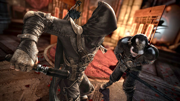 Requisitos mínimos de Thief desvelados