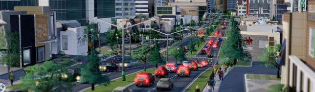 SimCity se jugará offline