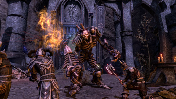 The Elder Scrolls Online fracasará según Forbes