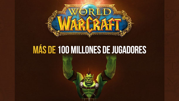 World of Warcraft: el rey de los MMO, en cifras
