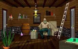 Return to Zork - Activision (3DO, DOS, FM Towns, Macintosh, PC-FX, PC-98, PlayStation, SEGA Saturn, Windows)
