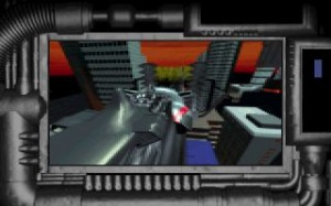 Cyberwar - SCi - DOS, PlayStation