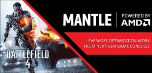 AMD Mantle Battlefield 4