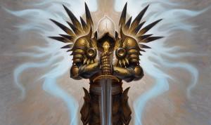 Reaper of Souls - Alas de Valor