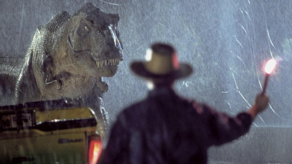 Parque Jurásico (Jurassic Park) -  Universal Pictures, Amblin Entertainment