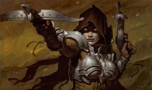 Reaper of Souls - Valla, cazademonios