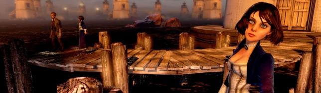 BioShock Inifinite Memorabilia