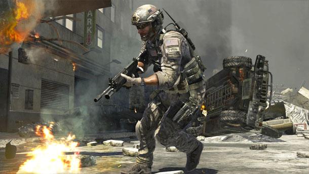 Call of Duty cambia el ritmo a ciclos de 3 años