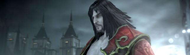 Demo de Lords of Shadow 2 en Steam