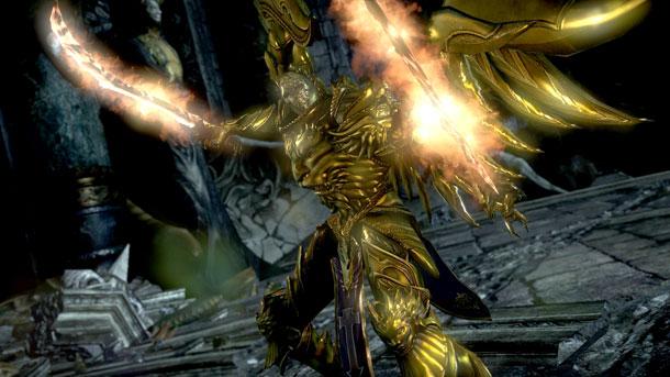 Demo de Castlevania Lords of Shadow 2 en Steam