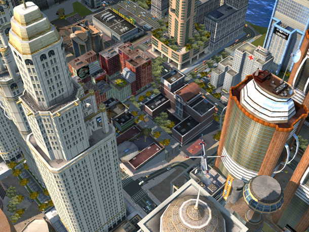 City Life Premium en Micromania 229