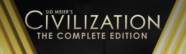 Civilization V The Complete Edition