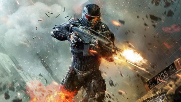 Crysis: toda la saga en Origin por 39,95 euros